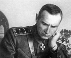 16 ноября родился Александр Колчак - адмирал, политический деятель России