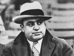17 января родился Аль Капоне - знаменитый американский гангстер