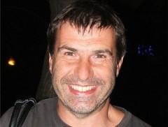 17 февраля родился Евгений Гришковец - писатель, актер, музыкант, режиссер