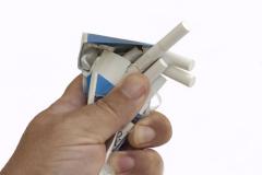 15 ноября Международный день отказа от курения