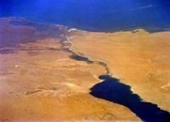 17 ноября Суэцкий канал был открыт для судоходства