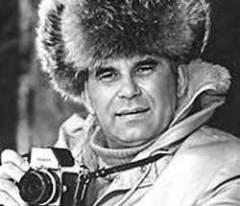 14 марта родился Василий Песков -  журналист, путешественник и телеведущий