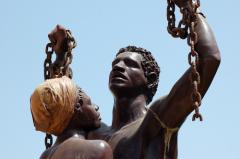 23 августа Международный день памяти жертв работорговли и ее ликвидации