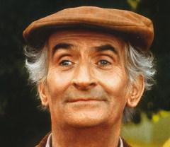 31 июля родился Луи де Фюнес - французский киноактёр