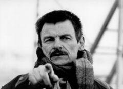 4 апреля родился Андрей Тарковский - кинорежиссёр и сценарист