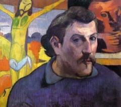 7 июня родился Поль Гоген - французский живописец-постимпрессионист