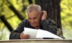 18 ноября родился Эльдар Рязанов - советский кинорежиссёр, сценарист