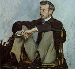 25 февраля родился Огюст Ренуар - французский художник-импрессионист