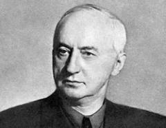 23 июля родился Владимир Климов - советский ученый в области авиационного моторостроения