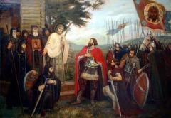 1 июня День благоверного Великого князя Димитрия Донского