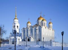 3 июня Владимирская икона Божией Матери