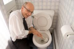 19 ноября Всемирный день туалета