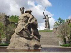 19 ноября Начало контрнаступления Советских войск под Сталинградом
