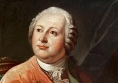 19 ноября родился Михаил Ломоносов - первый русский учёный-естествоиспытатель, основатель МГУ