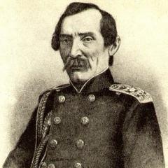 19 ноября родился Ефим Путятин - русский государственный деятель, адмирал и дипломат