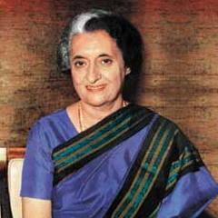 19 ноября родилась Индира Ганди - индийский политический и государственный деятель