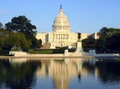 1 декабря Вашингтон стал столицей Соединенных Штатов Америки