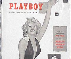1 декабря В Чикаго вышел первый номер журнала «Playboy»