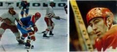 1 февраля родился Анатолий Фирсов - знаменитый советский хоккеист
