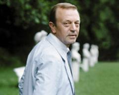 1 января родился Анатолий Ромашин - советский актер и режиссер, Народный артист РСФСР