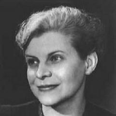 20 марта родилась Вера Панова - русская cоветская писательница, кинодраматург