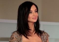20 марта родилась Екатерина Стриженова - российская актриса театра и кино, телеведущая