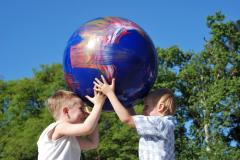 20 ноября Всемирный день детей