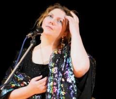 29 февраля родилась Евгения Смольянинова - российская певица
