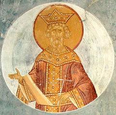 28 июля День равноапостольного великого князя Владимира (День крещения Руси)