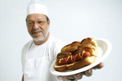 18 июля Национальный день хот-дога в США