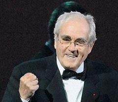 24 февраля родился Мишель Легран - французский композитор и пианист