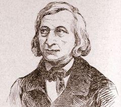 24 февраля родился Вильгельм Гримм - немецкий филолог