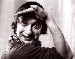 15 марта родился Леонид Енгибаров - советский артист цирка, клоун-мим