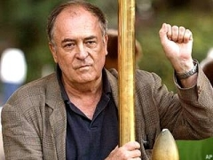16 марта родился Бернардо Бертолуччи - знаменитый итальянский кинорежиссёр