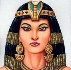 2 ноября родилась Клеопатра - последняя царица Египта