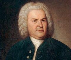 21 марта родился Иоганн Себастьян Бах - великий немецкий композитор