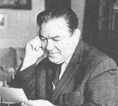21 марта родился Леонид Утёсов - знаменитый советский эстрадный артист и певец