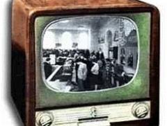 22 марта Создана первая в СССР Центральная студия телевидения
