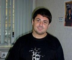 22 марта родился Александр Цекало - российский музыкант, актёр, продюсер