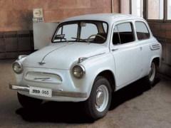 22 ноября Выпущена первая партия автомобилей «Запорожец»