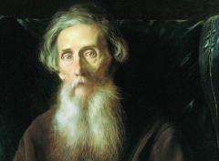 22 ноября родился Владимир Даль - российский лексикограф, писатель, врач, составитель словаря
