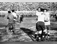13 июля начался первый в истории Чемпионат мира по футболу