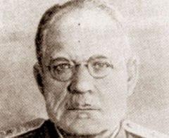 3 июля родился Николай Бурденко - русский и советский хирург