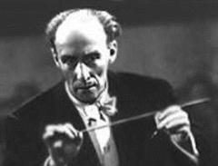 4 июня родился Евгений Мравинский - русский советский дирижёр
