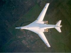 23 декабря День дальней авиации ВВС России