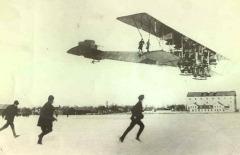 23 декабря Создана эскадра воздушных кораблей «Илья Муромец»