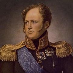 23 декабря родился Александр I Романов - российский император из династии Романовых