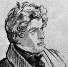 23 декабря родился Карл Брюллов - художник, представитель академизма