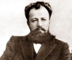 23 декабря родился Владимир Немирович-Данченко - советский режиссёр, театральный деятель и педагог, писатель, драматург