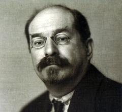 23 ноября родился Анатолий Луначарский - русский советский писатель, искусствовед, нарком просвещения.